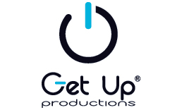 Mise en ligne du site Get Up productions